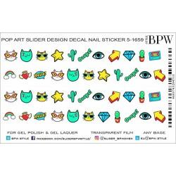 470 Pop Art  5-1659