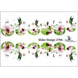 485 Flores 2796