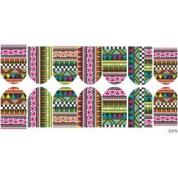 Sticker Ethnico